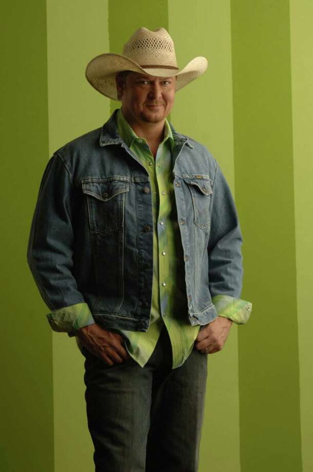 Tracy Lawrence has a more contemporary, edgy sound on his latest album. Photo: Courtesy Photo