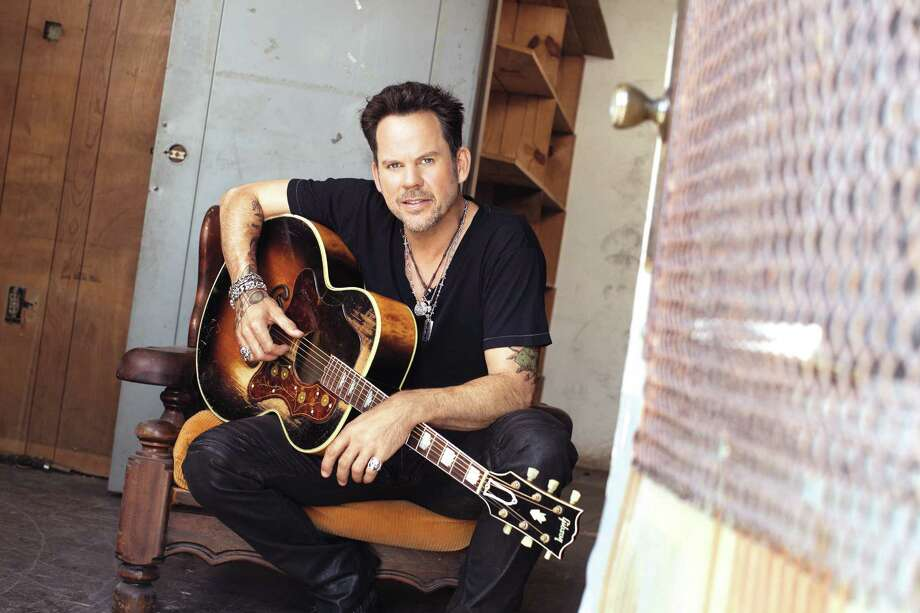 An undated handout photo of country singer Gary Allan. Gary Allan and Randy Houser, who both have new albums and singles currently in the top 10 on the Billboard country songs chart, have softened some of their edges. (Eric Adkins via The New York Times) -- NO SALES; FOR EDITORIAL USE ONLY WITH STORY SLUGGED MUSIC NASHVILLE MEN BY JOE CARAMANICA. ALL OTHER USE PROHIBITED. -- Photo: AP / ERIC ADKINS