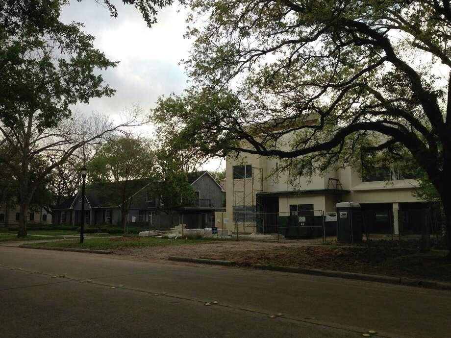West University PlaceMedian household income: $147,026College Graduates: 83%Rank: 99 Photo: Katherine Feser, Houston Chronicle