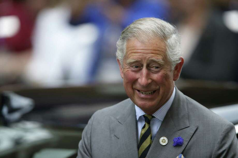 Contributions and military service entitle Prince Charles to about $175 a week.