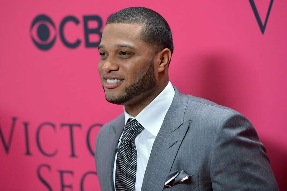 NEW YORK, NY - NOVEMBER 13:  MLB player Robinson Cano attends the 2013 Victoria's Secret Fashion Show at Lexington Avenue Armory on November 13, 2013 in New York City.  (Photo by Stephen Lovekin/Getty Images) Photo: Stephen Lovekin, Getty Images