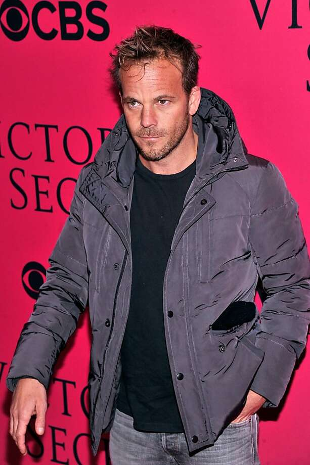 NEW YORK, NY - NOVEMBER 13:  Stephen Dorff attends the 2013 Victoria's Secret Fashion Show at Lexington Avenue Armory on November 13, 2013 in New York City.  (Photo by Stephen Lovekin/Getty Images) Photo: Stephen Lovekin, Getty Images