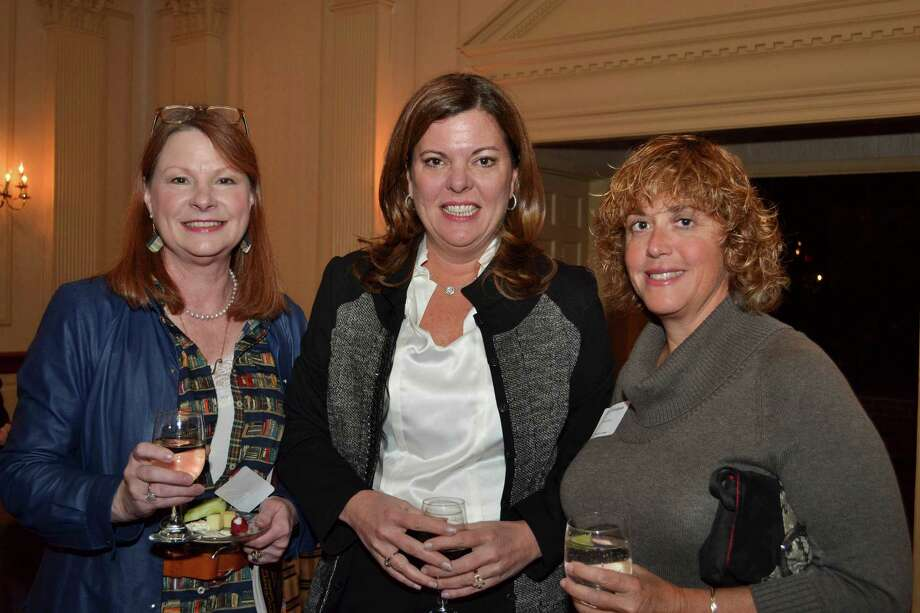 Were you Seen at the Women of Excellence Reunion event at The Desmond in Colonie on Wednesday, Nov. 13, 2013? Photo: Colleen Ingerto