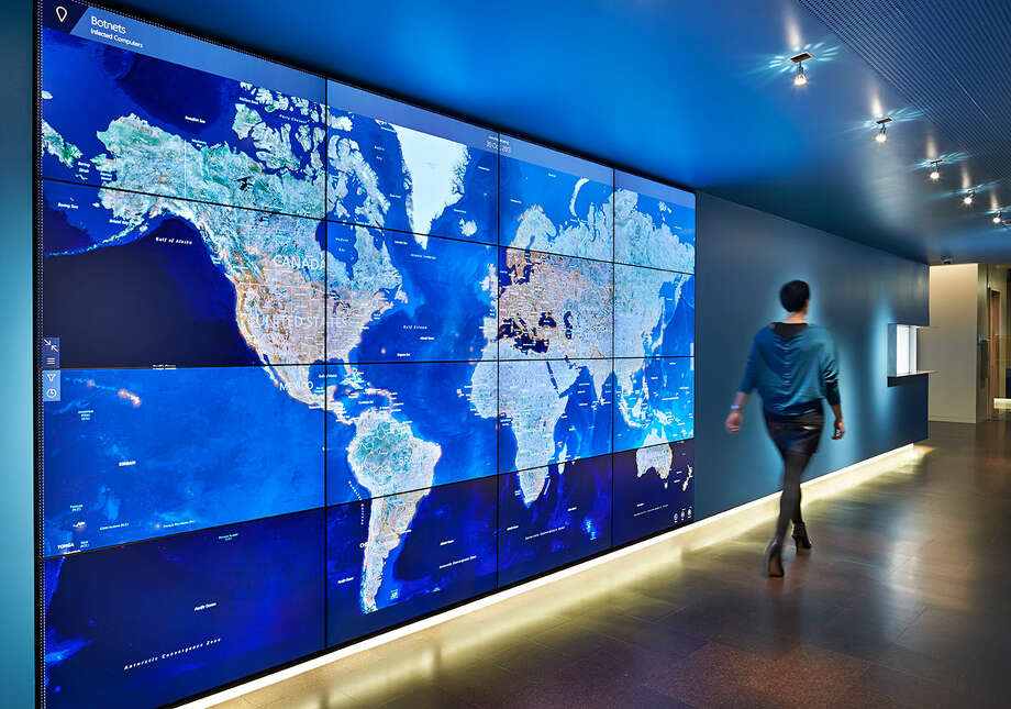 Even the digital world needs map makers to survey and collect data.Source: Business Insider Photo: Microsoft