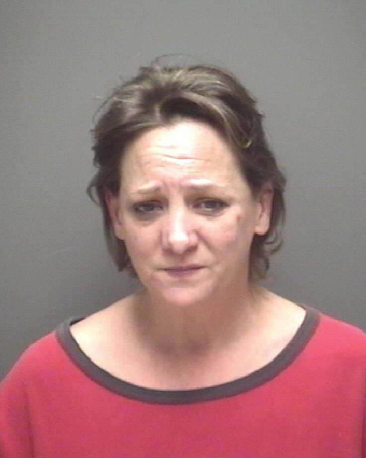 Genevieve Harvey (Galveston County Sheriff's Office)