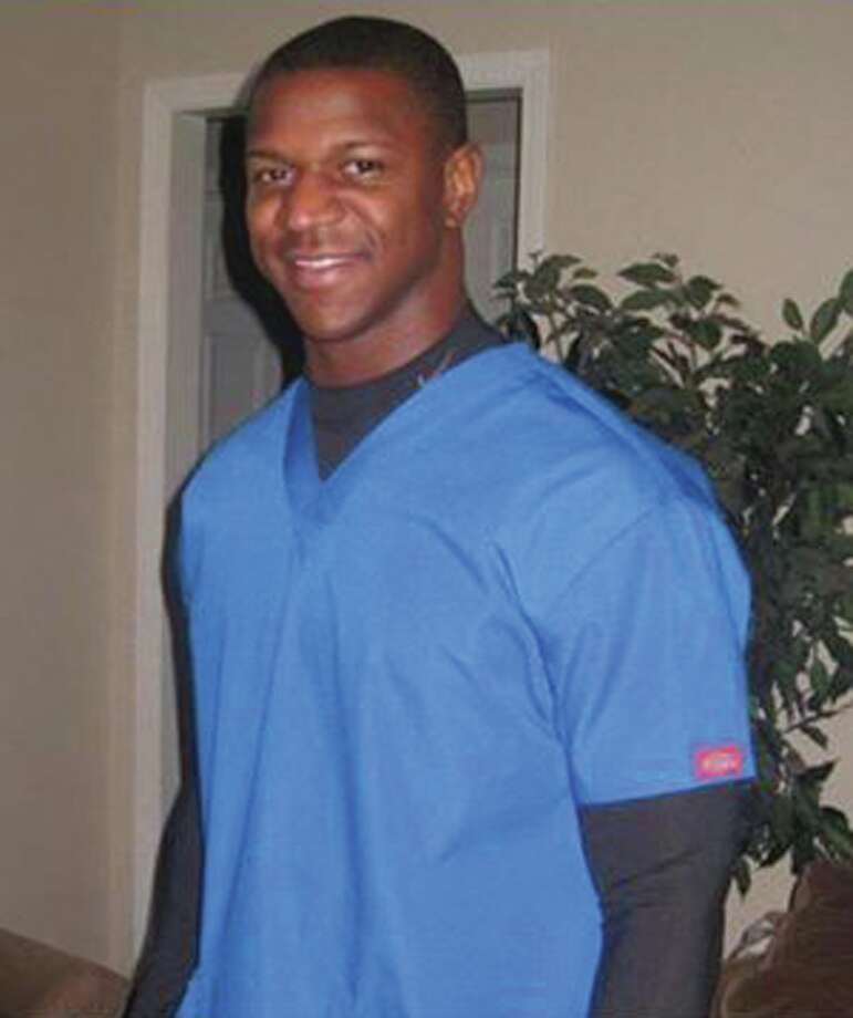 Alfred Wright, 28-year-old Jasper man, has been missing since Thursday, Nov. 7. Courtesy photo.