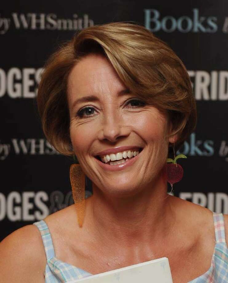 Emma Thompson  had her daughter at age 40 after several rounds of in vitro fertilization. Photo: Ferdaus Shamim, WireImage / 2012 Ferdaus Shamim