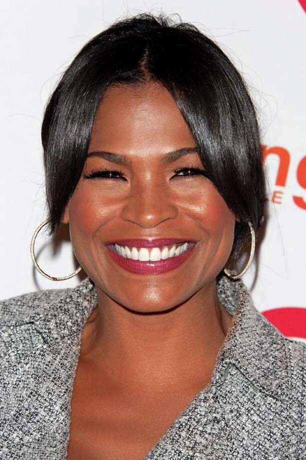 Nia Long had her second son at age 41. Photo: D Dipasupil, FilmMagic / 2012 D Dipasupil