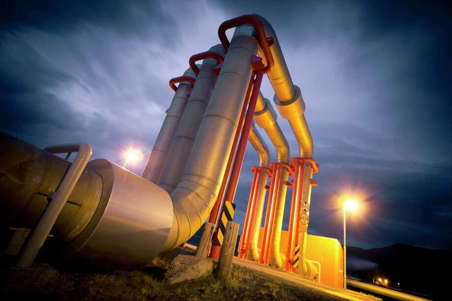 The pipeline industry is bustling with growth, which is generating worker demand. / iStockphoto