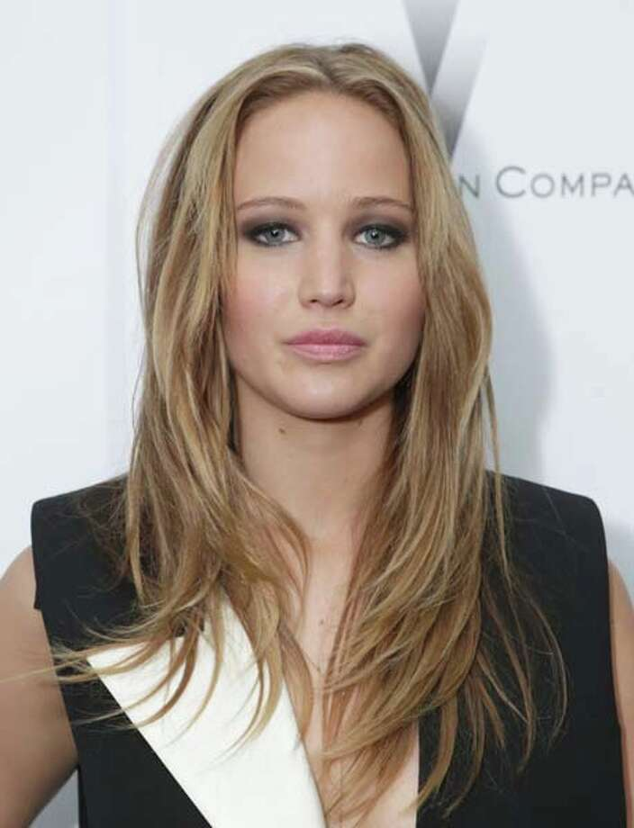 Jennifer Lawrence recently debuted her pixie coiffe. Check out other celebs who have gone under the (barber's) knife. Photo: Jeff Vespa, Getty Images For The Weinstein C / 2013 Jeff Vespa