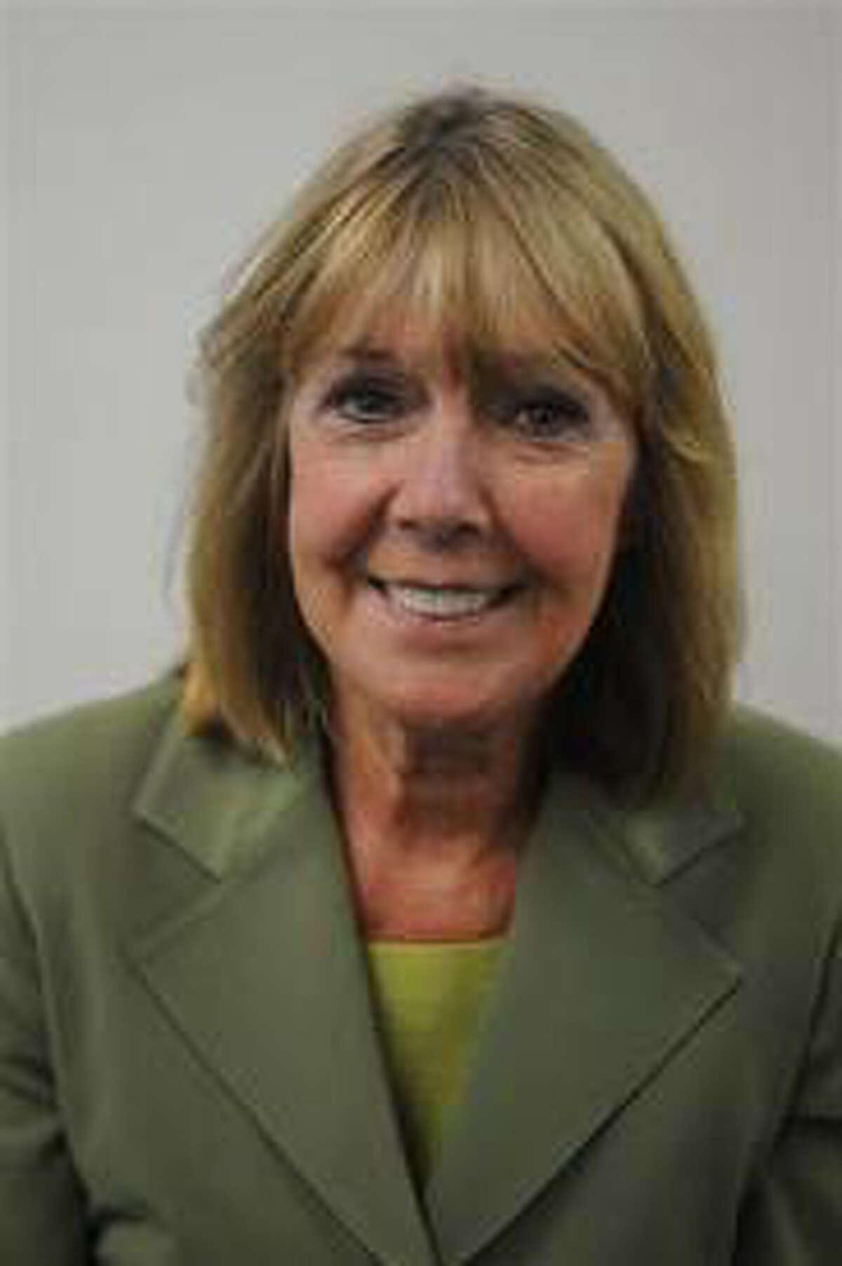 Shirley Chilian