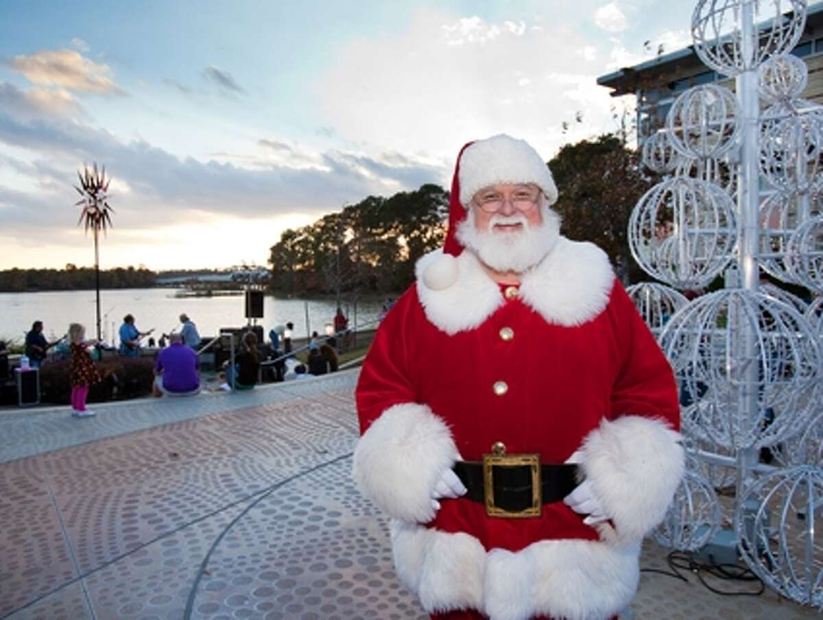 Holiday at the Harbor at Kings Harbor Waterfront Village will include a visit from Santa and live music Dec. 7.