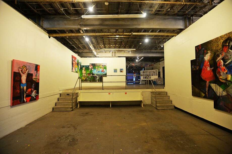The Art Studio, Inc. is celebrating its 30th birthday Nov. 16 with a massive 80s-themed party. Michael Rivera/@michaelrivera88