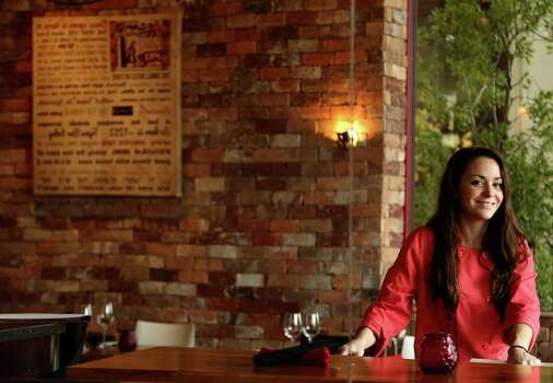 1252 Tapas BarYou don't necessarily need a Spanish chef to put out good Spanish 