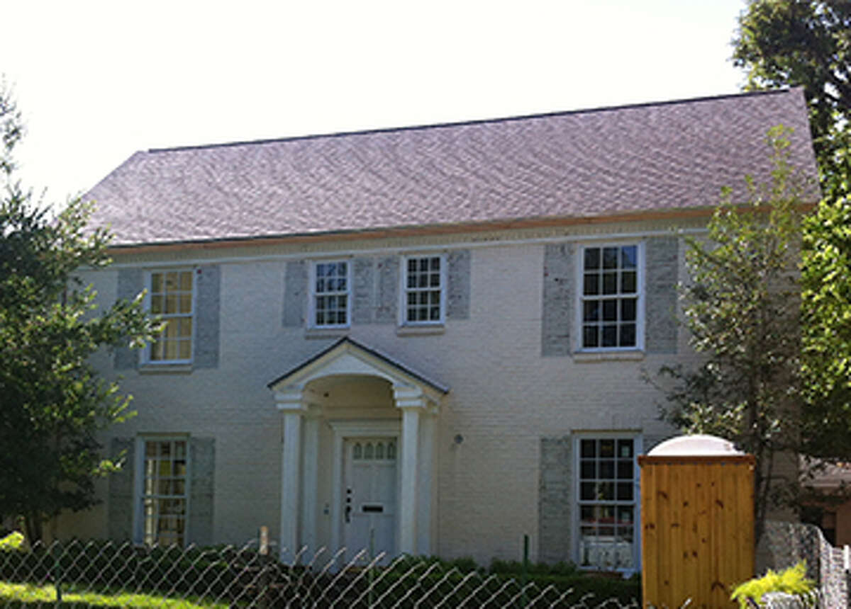 The William H. and Boog Eyssen House