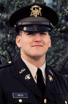 Christopher Breen, was a graduate of the Texas A&M Class of 1996. Photo: AP / AR PHOTOGRAPHY