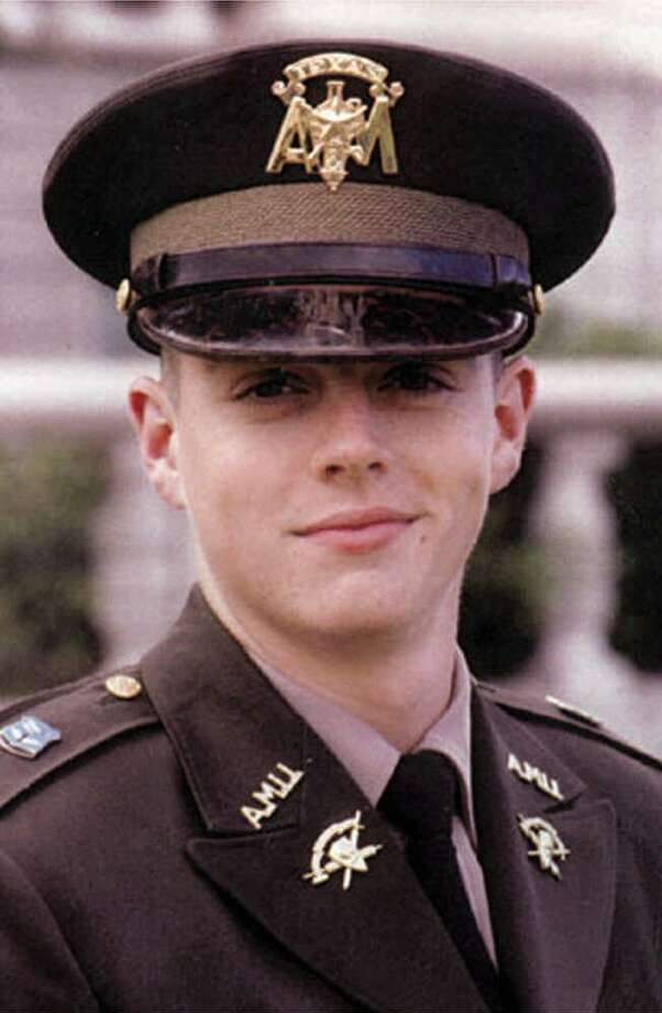 Tim Kerlee Jr. was a freshman from Germantown, Tenn. He would have been a graduate of the Class of 2003. Photo: AP / VIA THE BATTALION