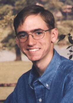 Chad A. Powell was a sophomore computer engineering major from Keller, Texas. He would have been a graduate of the Class of 2003. Photo: AP / family