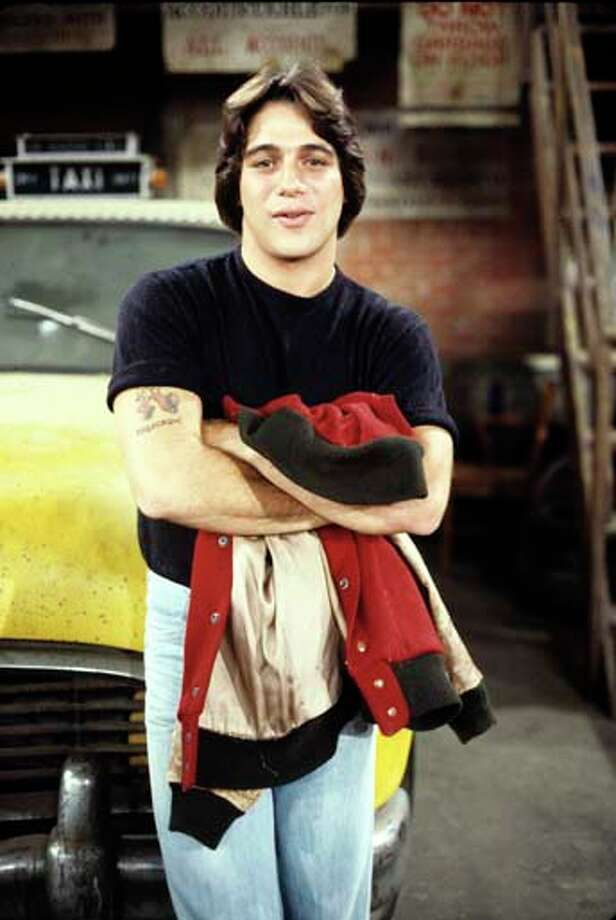 "Tony Danza played Tony Banta on the hit TV show ""Taxi."" Photo: ABC Photo Archives, ABC Via Getty Images / American Broadcasting Companies, Inc."