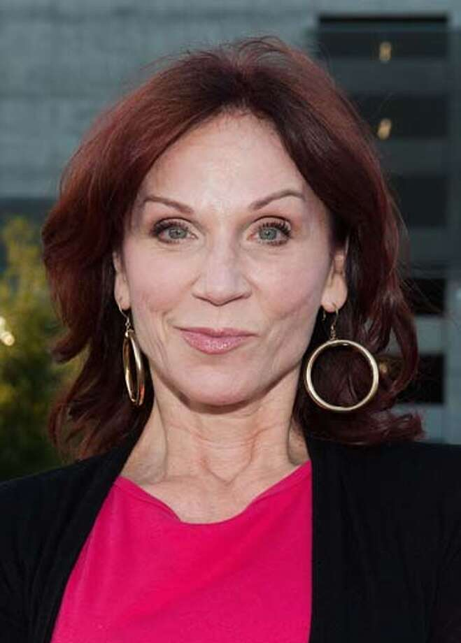 Actress Marilu Henner   Photo: Valerie Macon, Getty Images / 2013 Getty Images
