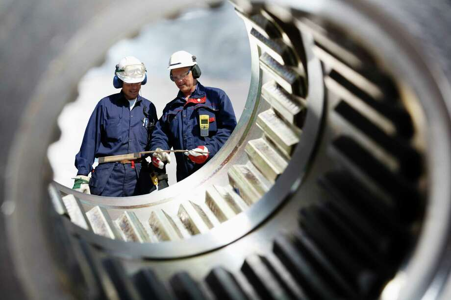 The mechanical engineering field abounds with job opportunities, with positions listed under a variety of names. Photo: Christian Lagereek / iStockphoto