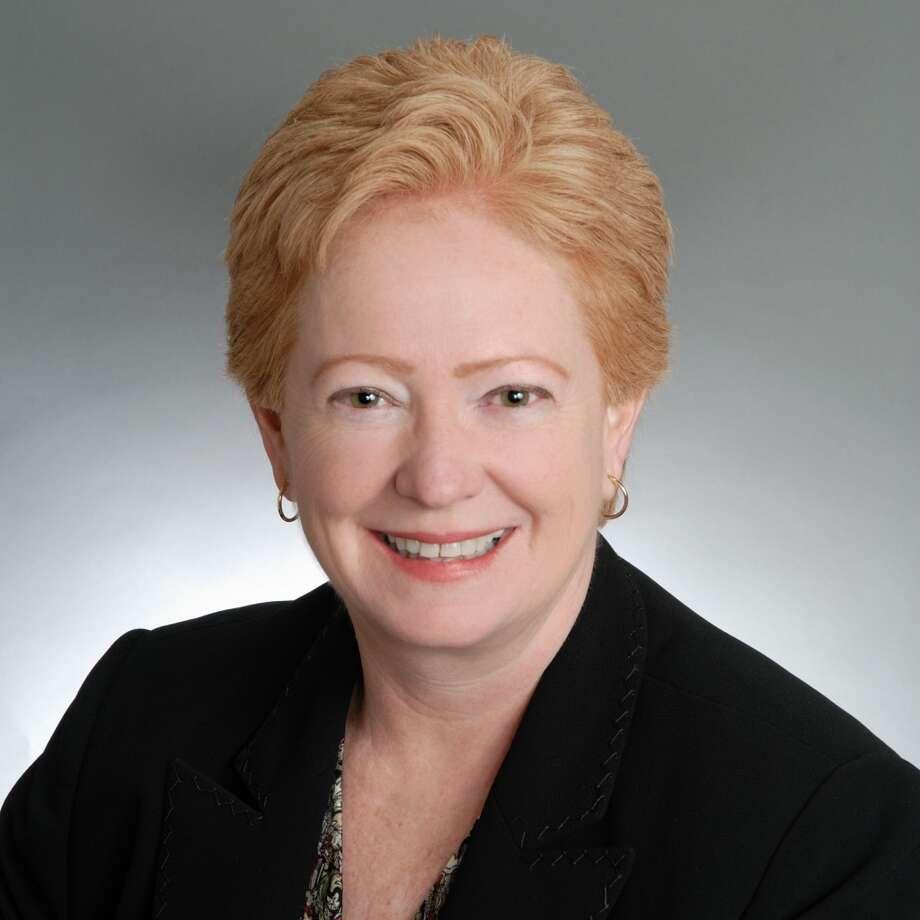 Janie Hamm Snider of Griffin Partners. Photo: IREM