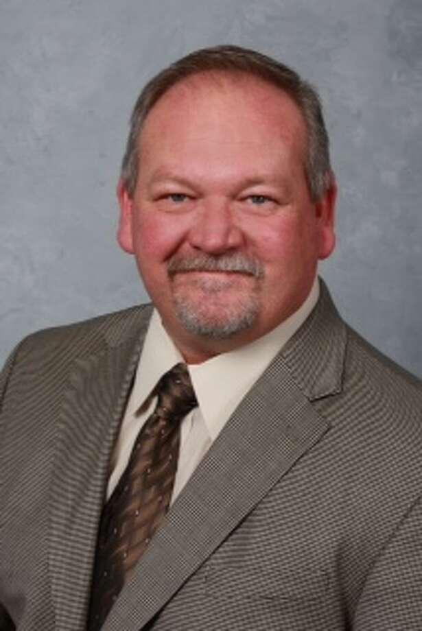 Roy Raines  of Jordan Foster Construction.