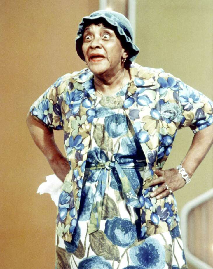 Moms Mabley paved the way for other African-American performers. Photo: --, Stringer / Michael Ochs Archives
