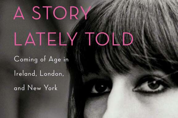 """A Story Lately Told,"" a memoir by Anjelica Huston"