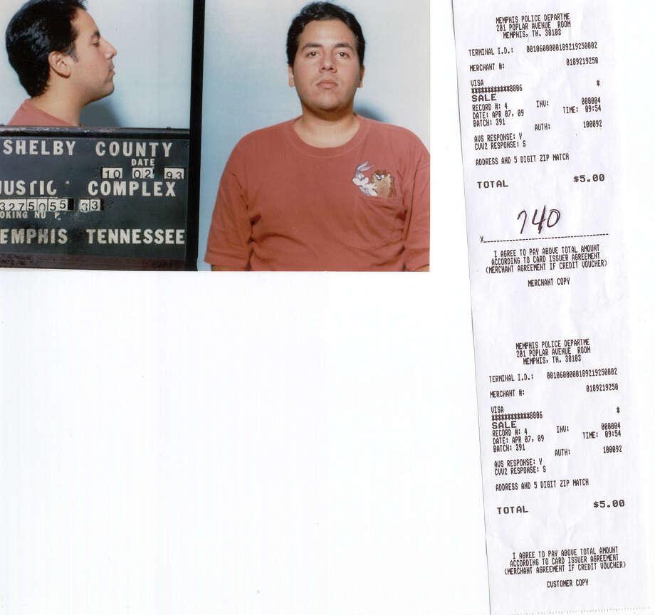 Informant for FBI is jailed in drug case - San Antonio