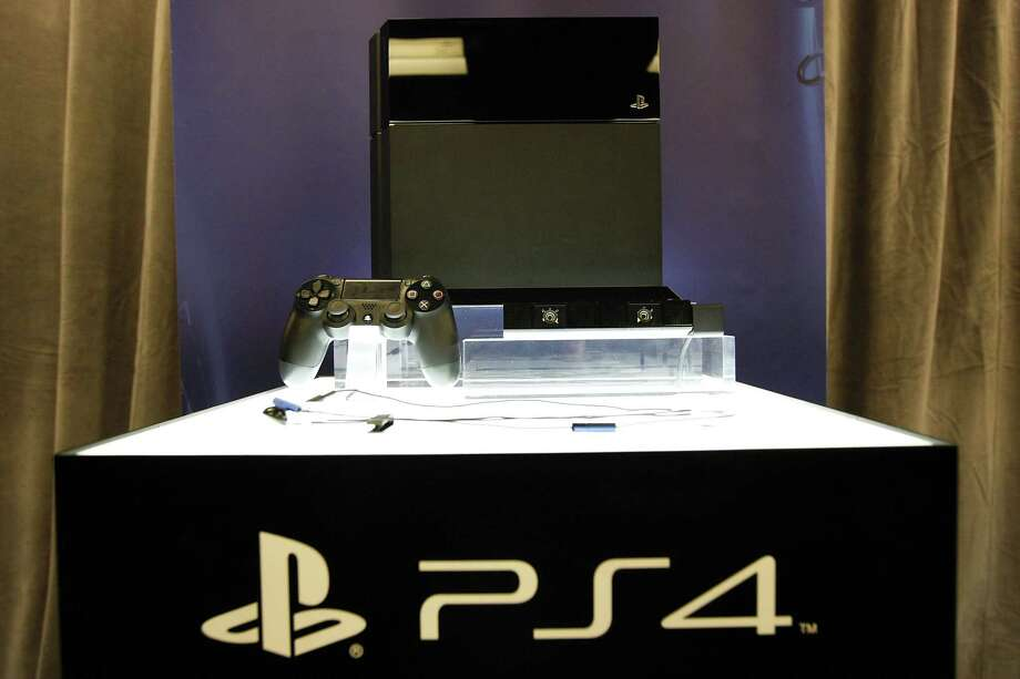 Not to be outdone, PlayStation 4 is No. 6