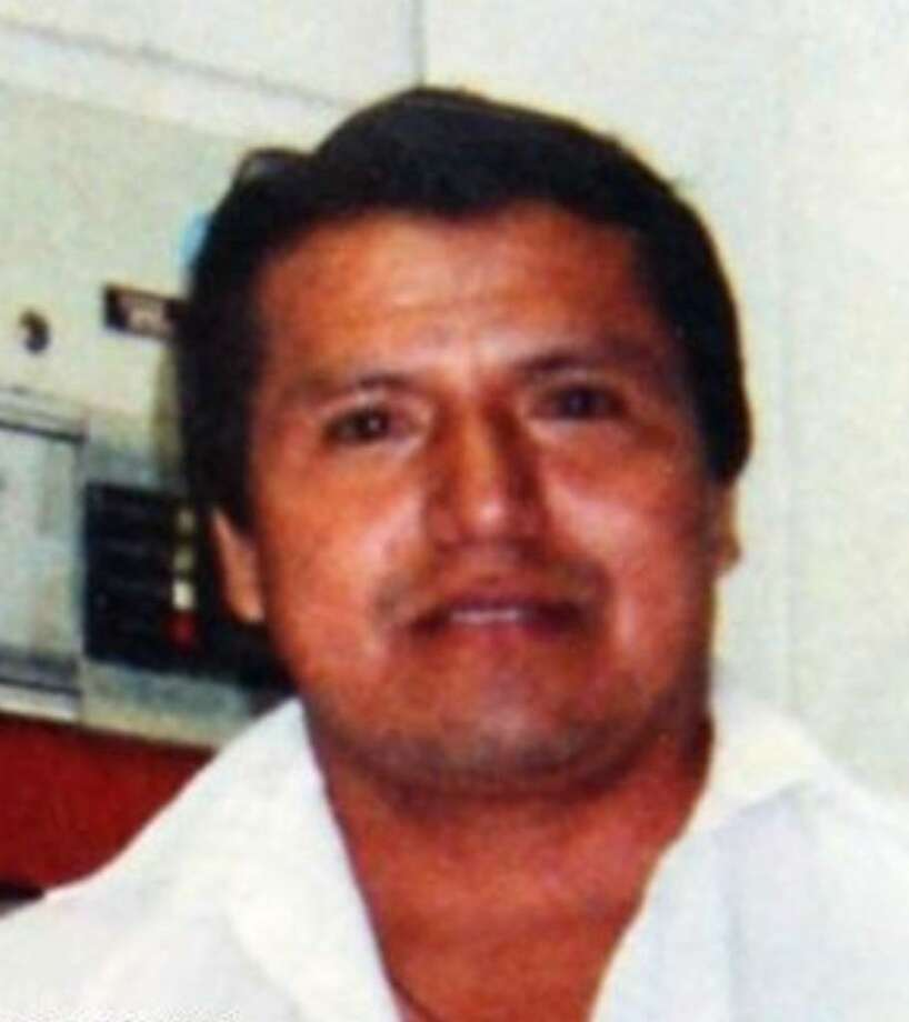 Luis Encalada Bueno Photo: Contributed Photo / The News-Times Contributed