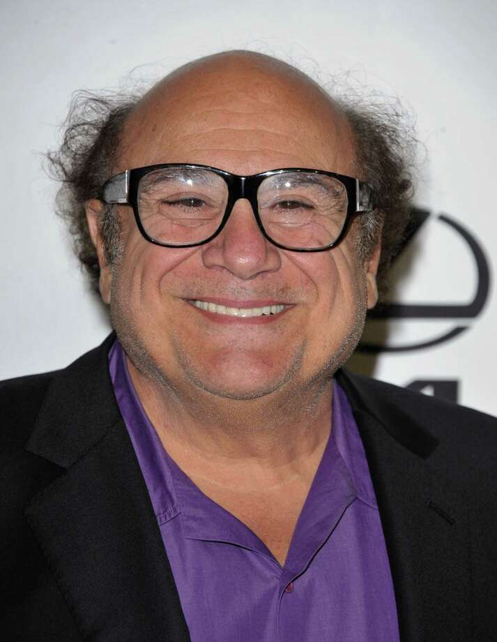 IMAGE DISTRIBUTED FOR  ENVIRONMENTAL MEDIA ASSOCIATION -  Danny DeVito arrives at the 22nd Annual Environmental Media Awards on Saturday Sept. 29, 2012, at Warner Bros. Studios in Burbank, Calif. (Photo by John Shearer/Invision for Environmental Media Association/AP Images) Photo: John Shearer / Invision