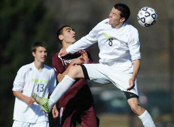Barlow defeated in Class L boys soccer championship