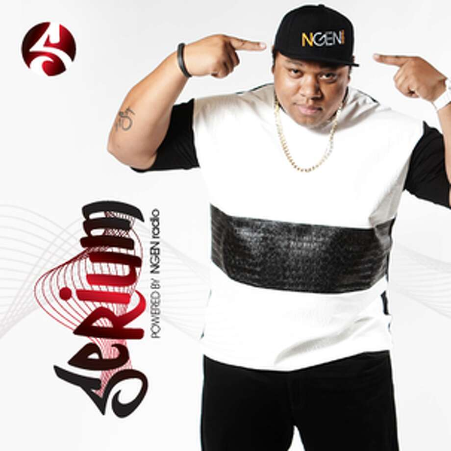 Tedashii's new NGEN Radio show will air on Saturday nights.