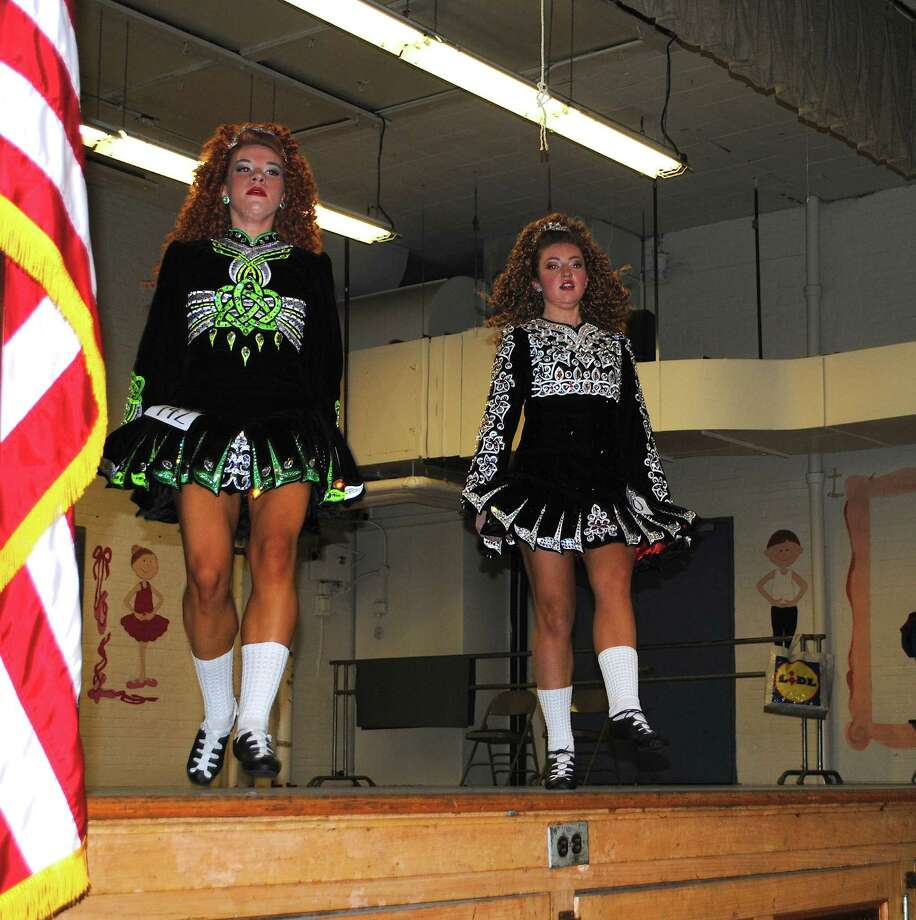 Were you SEEN at Gilleoghan Irish Dance Dress Rehearsal for the New England Oireachtas 2013? Bethel Municipal Center, Sunday, November 17, 2013. Photo: Wendy Mitchell