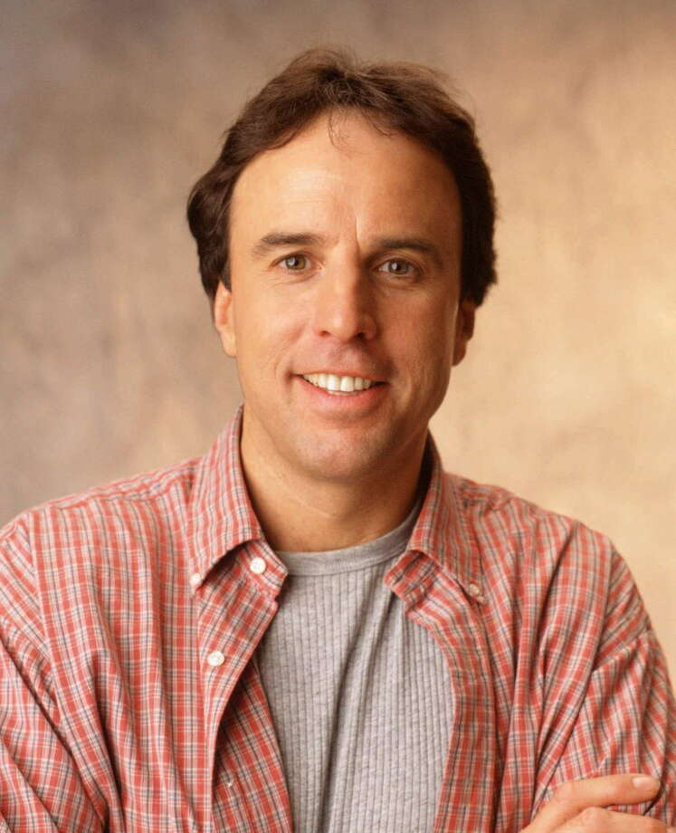 ABC8 (7/21/97) HILLER AND DILLER-- Kevin Nealon stars in HILLER AND DILLER, a new half-hour contemporary comedy about friendship, family and fatherhood, which will air TUESDAYS (9:30-10:00 P.M.,ET) on the ABC Television Network . Photo: BOB D'AMICO / ABC, INC.