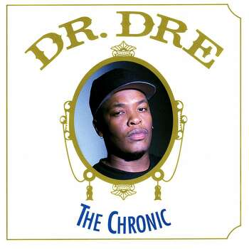 Felt badass when you listened to Dr. Dre's ''The Chronic'' (released in 1992).