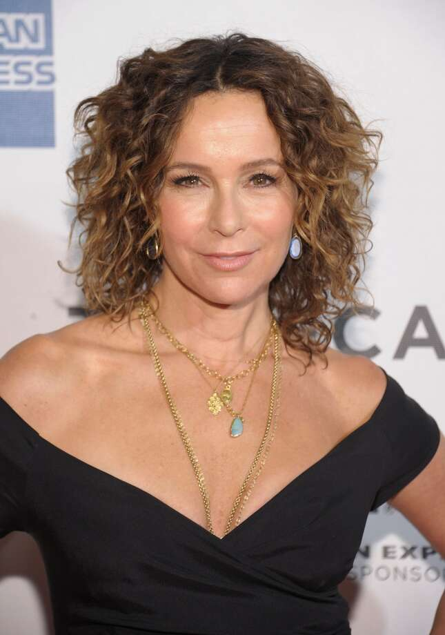 Jennifer Grey, 2013.