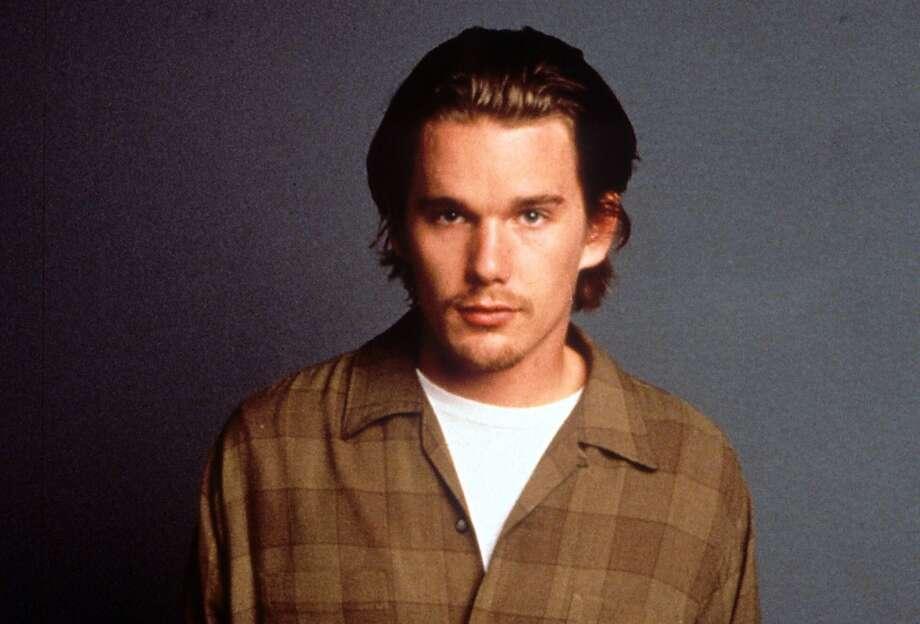 Ethan Hawke, 1994.