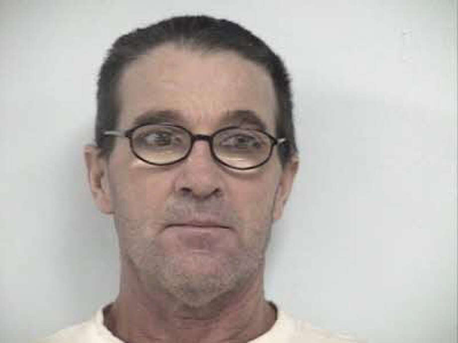 Gaylon Dale Tunnell, 49, charged with failure to appear on unauthorized use of a motor vehicle and felony theft Photo: Hardin County Sheriff's Office