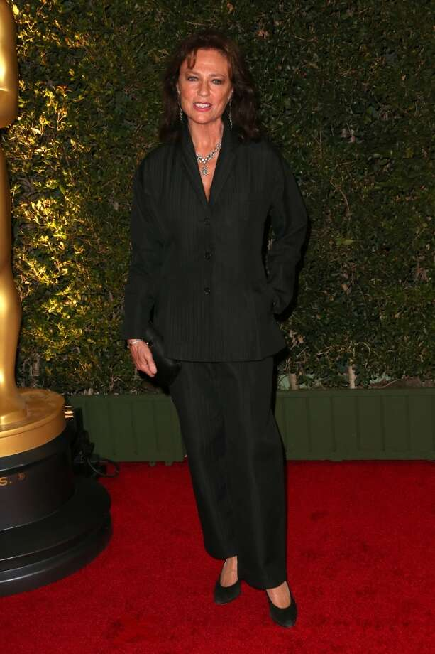 Actress Jacqueline Bisset arrives at the Academy of Motion Picture Arts and Sciences' Governors Awards at The Ray Dolby Ballroom at Hollywood & Highland Center on November 16, 2013 in Hollywood, California. Photo: Frederick M. Brown, Getty Images