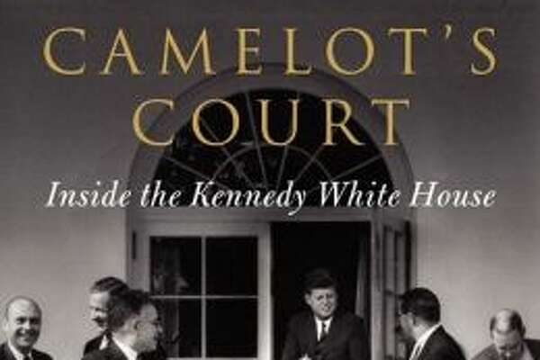 """""""Camelot's Court: Inside the Kennedy White House,"""" by Robert Dallek. (Harper, 492 pp., $32.50) A close look at Kennedy's trusted - and, at times, untrusted - advisers, who weighed in on the Bay of Pigs, the Cuban Missile Crisis, civil rights, Vietnam and more. JFK emerges as a leader who kept his own moral compass and listened to his gut, often disagreeing with Secretary of Defense Robert McNamara, Secretary of State Dean Rusk and National Security Adviser McGeorge Bundy. The exception, of course, was his brother, Bobby Kennedy. Kennedy's attorney general was """"a sounding board and instrument for testing out ideas on others."""""""