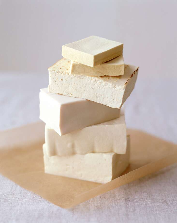 12. Tofu   It seems too light to be filling, but a study at Louisiana State University showed that tofu does the job. Researchers tested it against chicken as a pre-meal appetizer for 42 overweight women — and the participants who had tofu ate less food during the meal. The secret: Tofu is an appetite-quashing protein.   Reprinted with Permission of Hearst Communications, Inc. Originally Published: 15 Foods to Help You Lose Weight Photo: Victoria Pearson, The Image Bank Via Getty Images