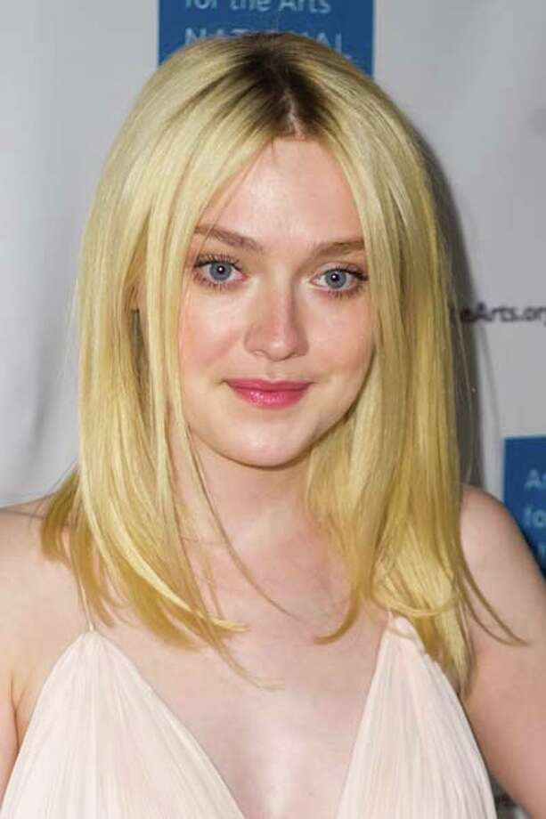"Dakota Fanning rose to fame in the 2001 flick ""I Am Sam"" at just 7-years old. Photo: Michael Stewart, WireImage / 2013 Michael Stewart"