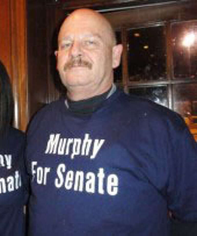 Ray Soucy. Photo: Contributed Photo / Connecticut Post Contributed