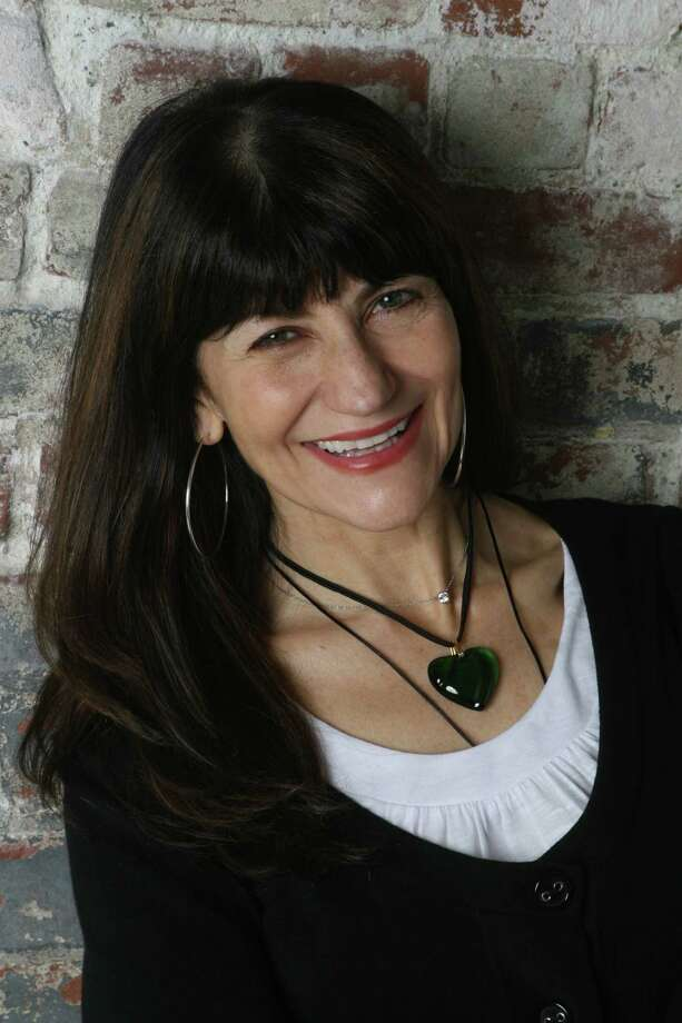 """After four popular mysteries, Stamford novelist has changed genres and tried an unconventional publishing approach for her new novel, """"The Bitches of Brooklyn."""" Photo: Contributed Photo / Connecticut Post Contributed"""