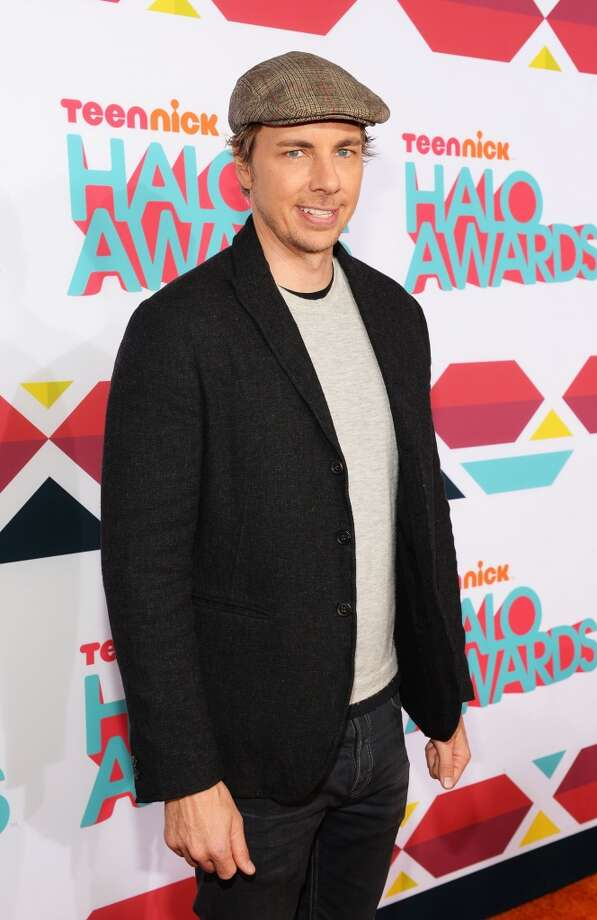 Actor Dax Shepard arrives at the 5th Annual TeenNick HALO Awards at Hollywood Palladium on November 17, 2013 in Hollywood, California. Photo: Mark Davis, Getty Images For Nickelodeon
