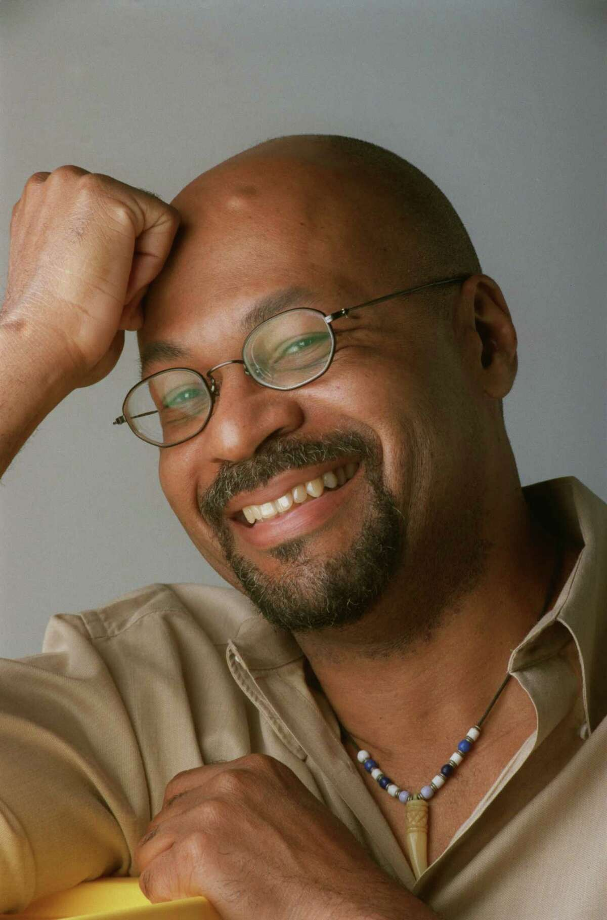 Eric Harrison, who served as the Houston Chronicle's film reviewer from 2000 to 2005, died Saturday, Nov. 16, 2013. He was 57.