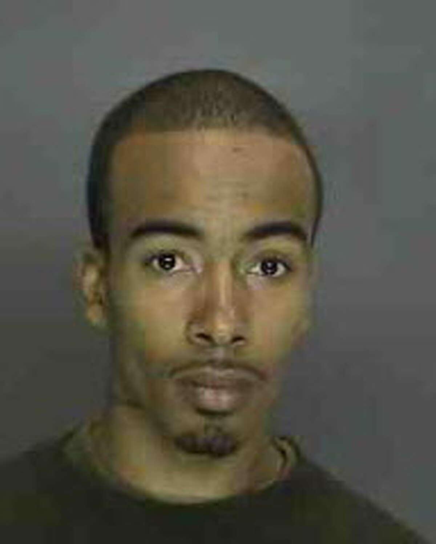 Terrence Battiste (Troy police photo)